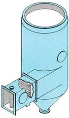 Venturi/Multi-Venturi Wet Scrubbers   Clean Gas Systems, Inc